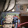old mem 3 phase fuse box screwfix community forum showing new earth n neutral jpg